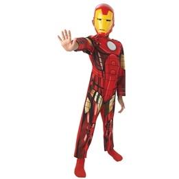 Rubies - Iron Man Dräkt