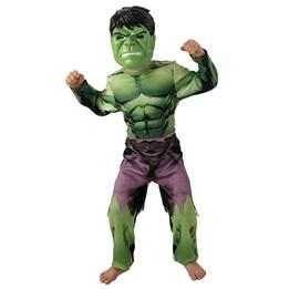 Rubies - Hulken Avengers Dräkt