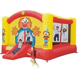 HappyHop - Hoppborg - Super Clown