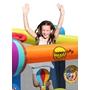 HappyHop - Hoppborg - Ballong Skippy