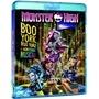 Monster High - Boo York - BluRay