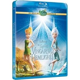 Disney - Tingeling - Vingarnas Hemlighet