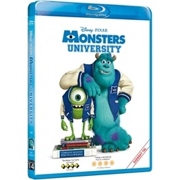 Disney - Monsters University