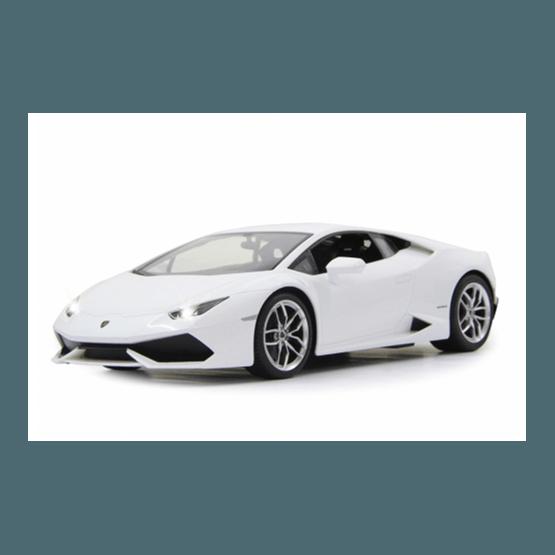 Jamara - Lamborghini Huracán 1:14 white