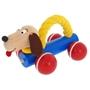 ABA Factory - Oscar - Hund På Hjul