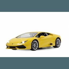 Jamara - Lamborghini Huracán 1:14 yellow