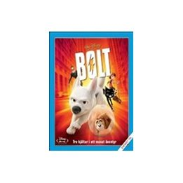Disney - Bolt - Disneyklassiker 48 - BluRay