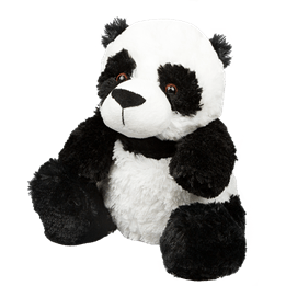 Warmies - Panda