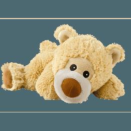 Warmies - Nallebjörn