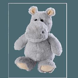 Warmies - Flodhäst