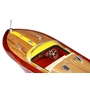 Cartronic Rc - Seamaster - Chris Craft Cobra