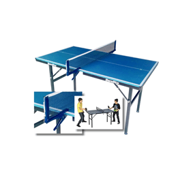 Bandito Sport - Bordtennisbord - Junior Fun