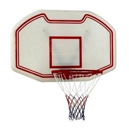 Bandito Sport - Basketkorg med stoppbräda