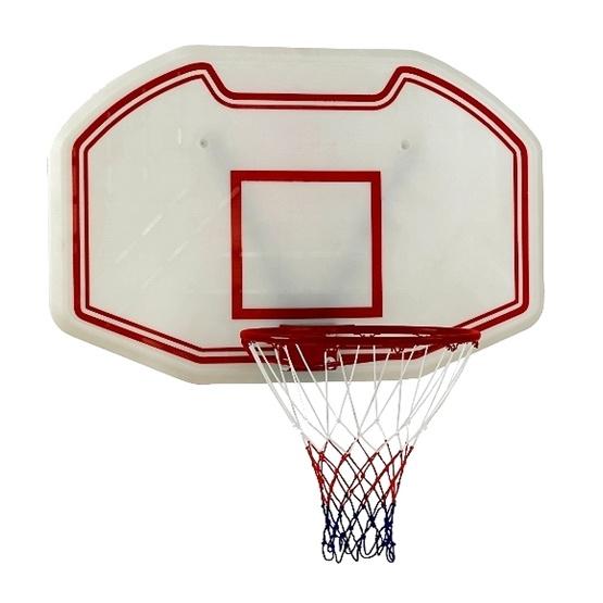 Bandito Sport - Basketkorg med Bakstycke