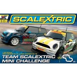 Scalextric - Mini Challange  1:32