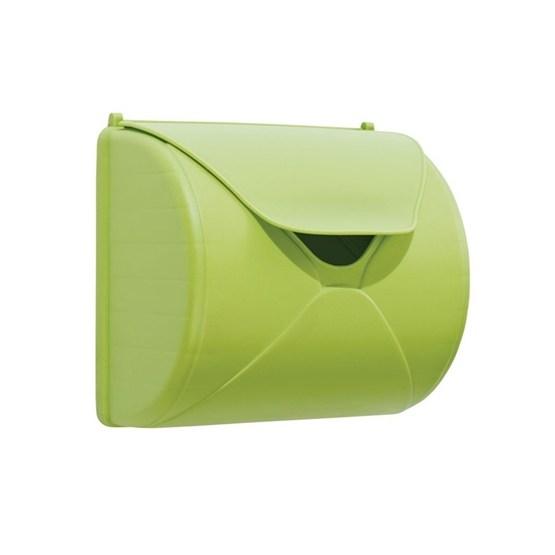 Axi - Brevlåda - LimeGrön