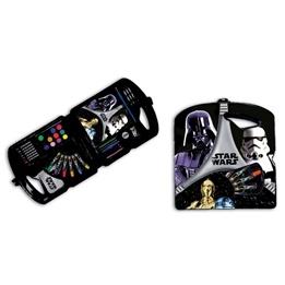 Disney - Star Wars Rit- Och Målarset 40-Pack