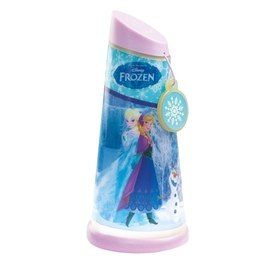 Disney - Frozen / Frost Go Glow Nattlampa