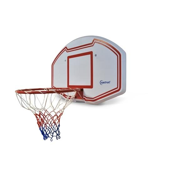 SunSport - Basketball Backboard And Rim
