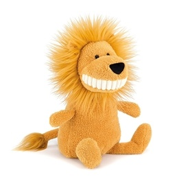 Jellycat - Toothy Lion