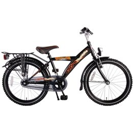 "Volare - Thombike 20"" - Satin Black"