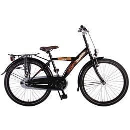 "Volare - Thombike 24"" - Satin Black"