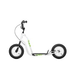Yedoo - Sparkcykel Yedoo Tidit - White