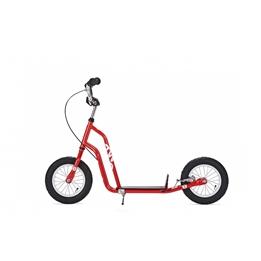 Yedoo - Sparkcykel Yedoo Tow - Red