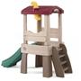 Step2 - Lekstuga - Lookout Treehouse
