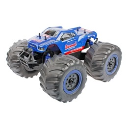 "Cartronics Rc - Off Road Cars - 2.4 Ghz High Speed Buggy ""Shadow Striker"""