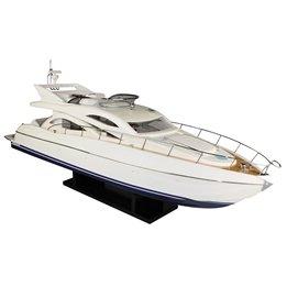 Cartronic -Seamaster Modellbåt- Sunseeker - Ca. 88 Cm