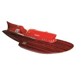 Cartronic -Seamaster Modellbåt- Ferrari Arno XL - Ca 89 Cm