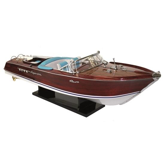 Cartronic -Seamaster Modellbåt- Riva Aquarama - ca. 89 Cm