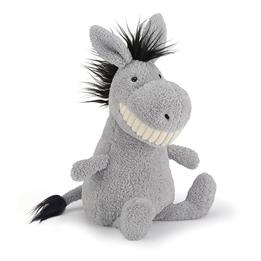 Jellycat - Toothy Donkey