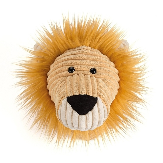 Jellycat - Cordy Roy Lion Wall Hanging