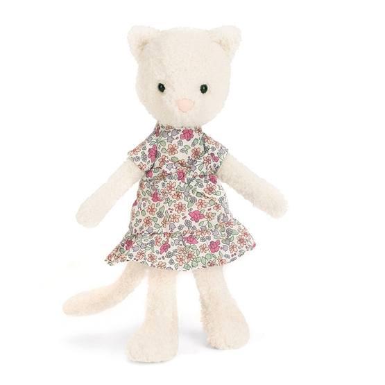 Jellycat - Posy Clover Kitten