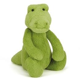 Jellycat - Bashful Croc