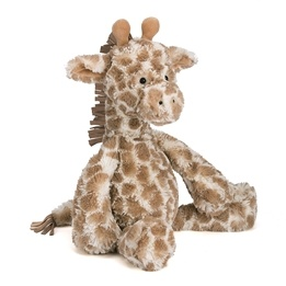 Jellycat - Dapple Giraffe