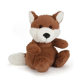 Jellycat - Poppet Fox