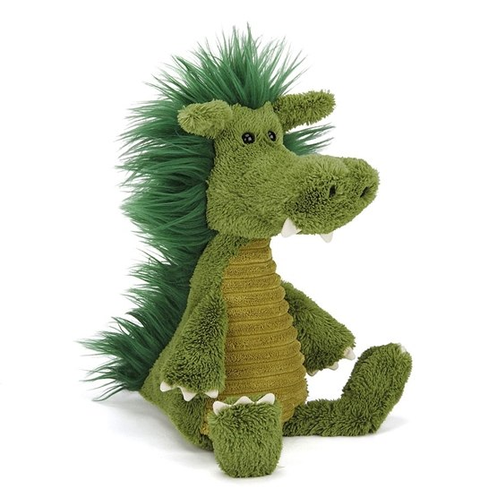 Jellycat - Dudley Dragon