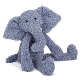 Jellycat - Wild Thing Elephant