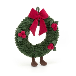 Jellycat - Gosedjur Amuseable Wreath Little