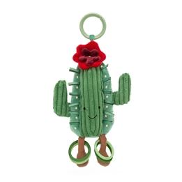 Jellycat - Amuseable Cactus Activity Toy