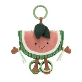Jellycat - Amuseable Watermelon Activity Toy