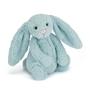 Jellycat - Bashful Aqua Bunny