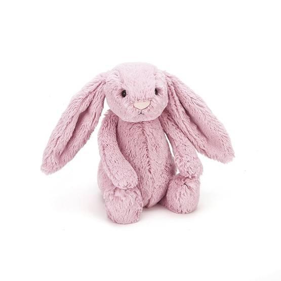 Jellycat - Bashful Tulip Pink Bunny