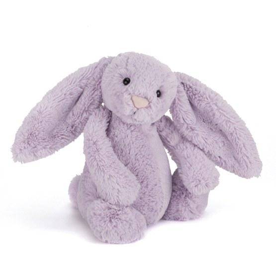 Jellycat - Bashful Hyacinth Bunny