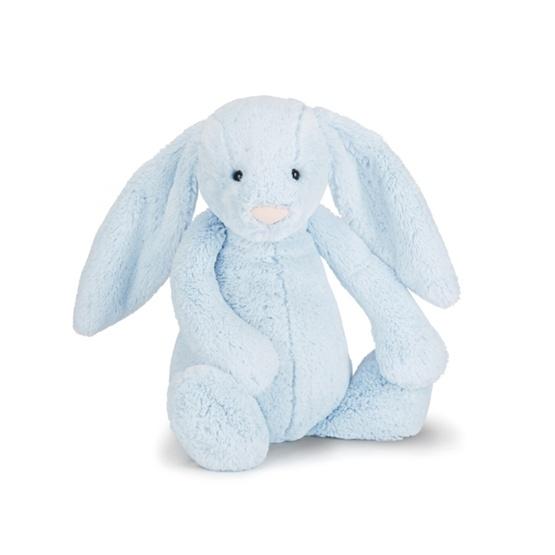 Jellycat - Bashful Bunny Blue - Huge