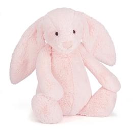 Jellycat - Bashful Bunny Pink - Huge