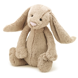 Jellycat - Gosedjur Bashful Beige Bunny Really, Really Big